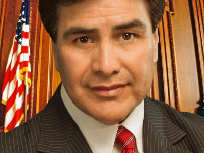 Abel Alvarado accepts cases from all four corners of the state of Colorado